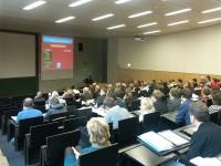 HRV Symposium 2010 Hauptredner und Moderatoren
