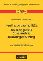 Herzfrequenzvariabilität - Risikodiagnostik, Stressanalyse, Belastungssteuerung