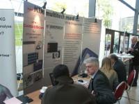 HRV Symposium 2010 Industrieausstellung